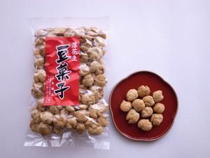 はなしまの落花生 豆菓子 (小判) 200g
