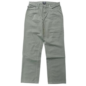 USED POLO JEANSE CO. Ralph Lauren - military green