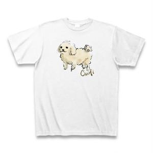【通販限定】Chomi the fluffy Dog