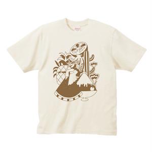 GFB'19(つくばロックフェス) オフィシャル Tシャツ