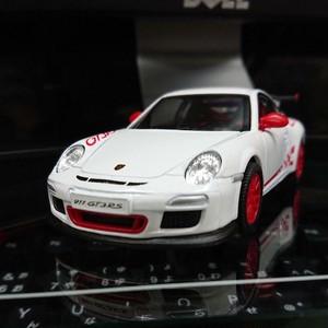 KiNSMART  1/36 ポルシェ 911 GT3 RS  ホワイト