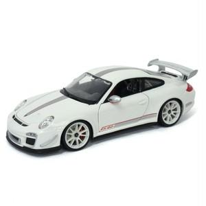 Maisto 1:18 ポルシェ 911 GT3 RS 4.0