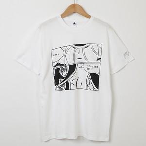 横山裕一 × NEW ALTERNATIVE オリジナルTシャツ