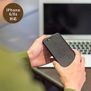 <iPhone 6/6s 用>coromo -black-