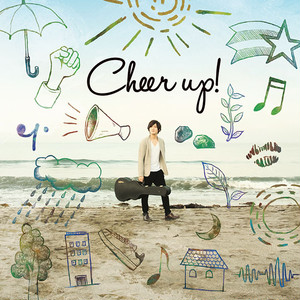 CD / Cheer up!