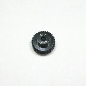 LAB-6437B 超硬ジュラルミンピニオンギヤ 64P 37T