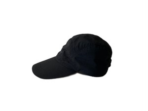 FT-Logo LONG CAP BLK