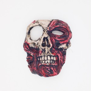 Skull zombi mask