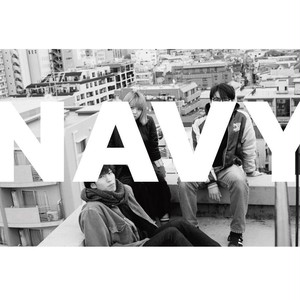 34 / NAVY