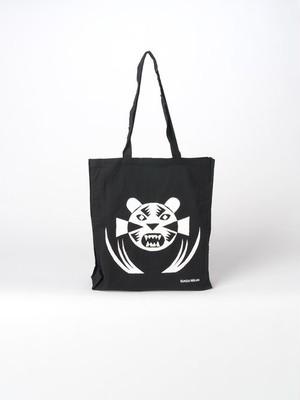 Damien Poulain Tiger Tote Bag /  ダミアンプーレイン タイガー・トートバッグ