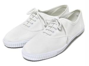 Blackmans Shoes プリムソールシューズ (ホワイト) メンズ