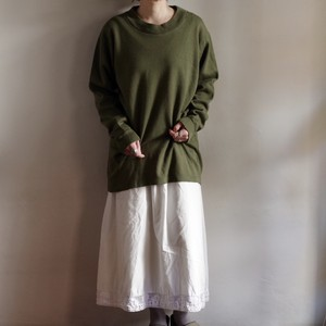 Euro Military Long sleeve Tee / ユーロ ミリタリー ロングスリーブ T-sh
