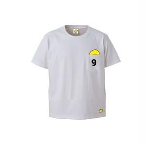 mon-to.9ポケTシャツ
