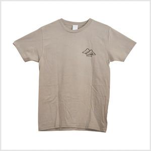 「聖護院八ッ橋総本店」コラボTシャツ