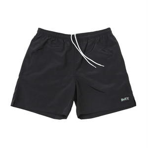 Logo Swim Shorts(black)