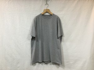 "GOWN&FOUNDATION GARMENTS""スウェッティ杢GRAY122cm/78cm"""