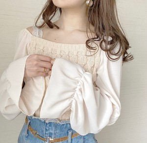 short design tops [D-10]※即納品