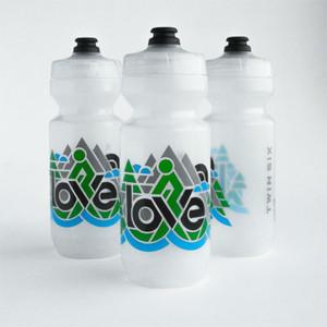 TwinSix ボトル BIKE LOVE