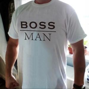 ✳︎即発送✳︎パパ boss Tシャツ