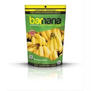 【3個セット】オーガニック バーナナ オリジナル 100g