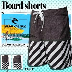 W01-527 リップカール 水着 人気 ブランド メンズ おしゃれ おすすめ 海 リゾート ボードショーツ サーフパンツ 選べる2COLOR 30 32 34 RIP CURL