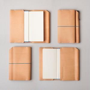ほぼ日手帳カバー1型(ゴム紐つき)WEEKSサイズ(SG405B-HBWG)