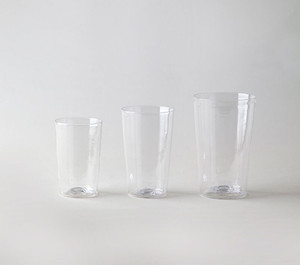 olive stained / tumbler S