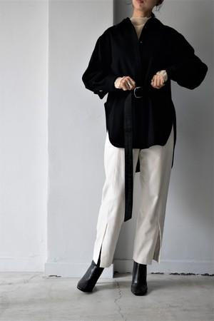 YOHEI OHNO / Mantle Shirt Jacket A