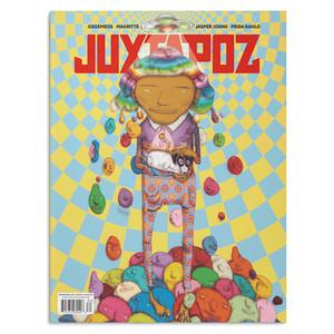 JUXTAPOZ - SUMMER 2018 #206