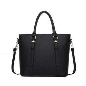 Leather Tote Bag Handbag Large Capacity Shoulder Bag Crossbody Bag (HF99-7825084)