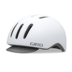 【30%OFF】GIRO REVERB / MATTE WHITE GRID
