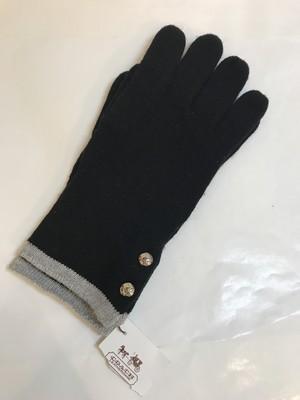 COACH☆手袋