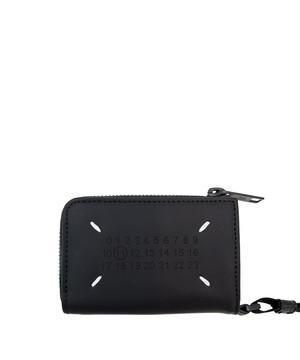 MAISON MARGIELA Strap Wallet Black S55UI0200
