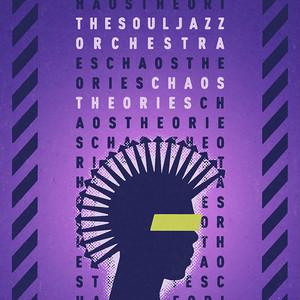 【残りわずか/LP】THE SOULJAZZ ORCHESTRA - CHAOS THEORIES