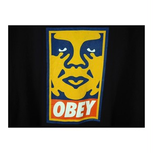 """""""OBEY"""" Oversize T-Shirt"""