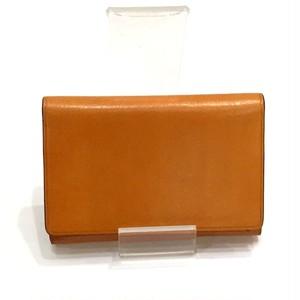 Card case Yellow
