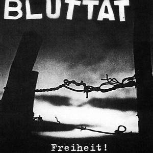 BLUTTAT - freiheit! CD