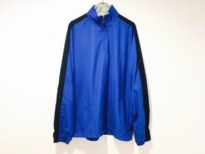line-sleeve half zip pullover tops
