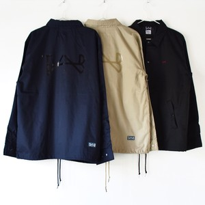 TC Coach Jacket