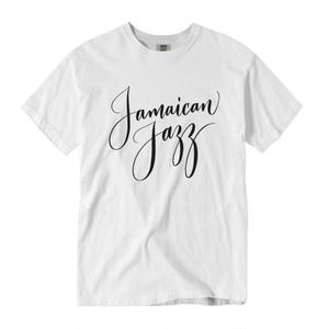 jamaican jazz Tシャツ