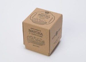 MATCHA 「MATSU」抹茶/HAPPA STAND
