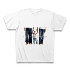 メディアインキュベート理念Tシャツ