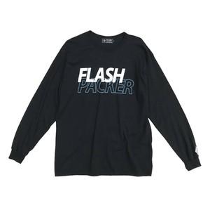 FLASH PACKER : XLT-FLASH  /  BLACK
