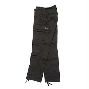scar /////// BLOOD CARGO PANTS (Brown)