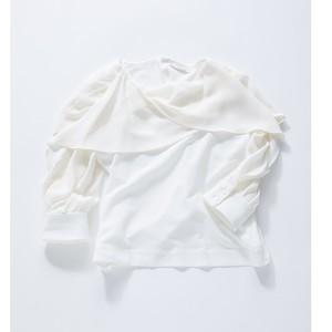 Erisan Blouse - Robe / Silkworm