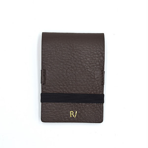 CARD CASE カードケース ブラウン