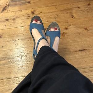 vialis  sandal