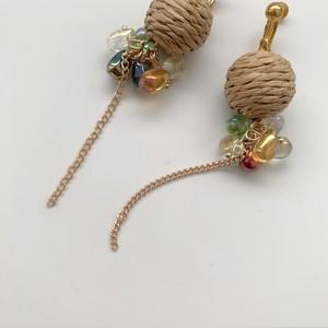 no.31 earring