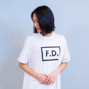 LOGO Tee Loose Fit / オーバーサイズTシャツ