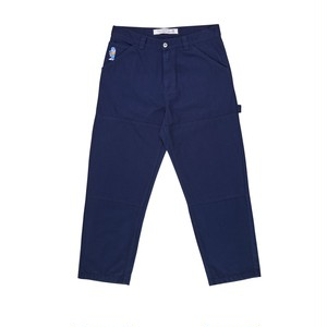 POLAR SKATE CO (ポーラー) / 93 CANVAS -NAVY-